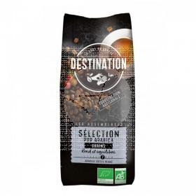 Café En Grano Selección Arábica Robusta Bio 1kg Destination