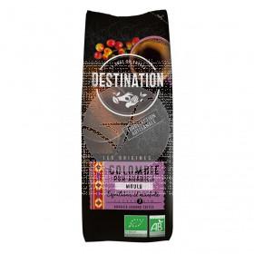 Café Molido Colombia 100% Arábica Bio Destination