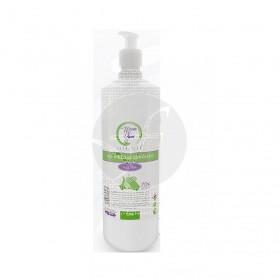Gel hidroalcohólico con aloe vera 70% alcohol Mum Skin