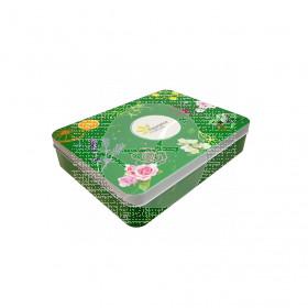 Cofre crema de manos Verde Bio 4x30ml Fleurance Nature