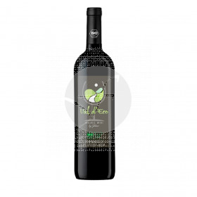 Vino tempranillo Bio 750ml Val d´Eco