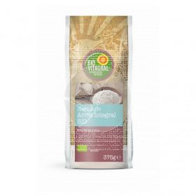Harina de Arroz Integral Eco Sin Gluten 375gr Biovitagra