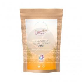 Levadura Nutricional B12 Eco 250gr Orgánica Superfoods