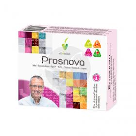 Prosnova Prostata 60 capsulas Nova Diet