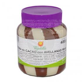 Crema Cacao Avellana Mixta Eco Vegetalia