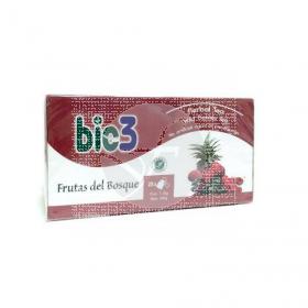 Bie3 Frutas Bosque Infusion 2 Bio3