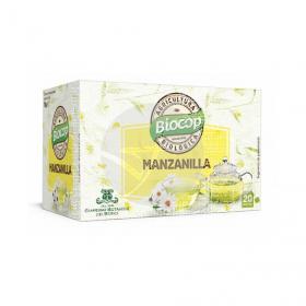 Manzanilla Bio Infusion Biocop