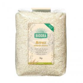 Arroz Blanco Bio 1Kg Biogra