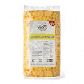 Corn Flakes sin Azucar 400Gr Int-Salim