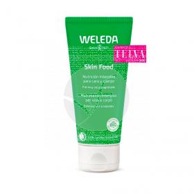 Crema Skin Food Cara y Cuerpo 30ml Weleda