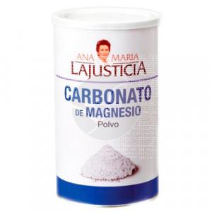 Carbonato de magnesio en polvo 180gr Ana Maria LaJusticia