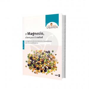 Libro El Magnesio Clave Para La Salud Ana Maria Lajusticia