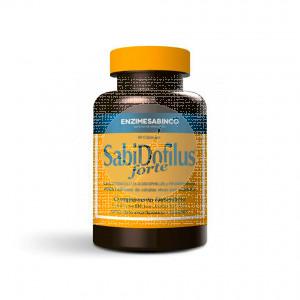 Sabidofilus Forte 60 capsulas Enzimesabinco