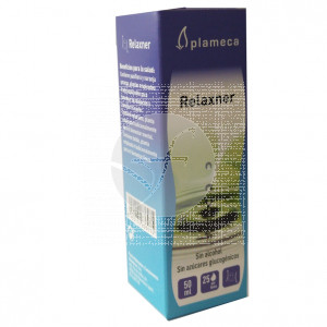 Relaxner Extracto 50ml Plameca