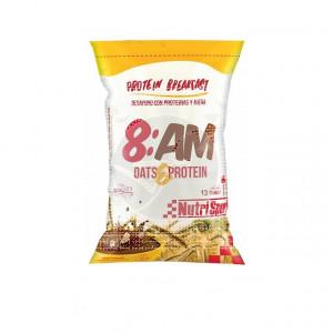 PROTEIN BREAKFAST CHOCOLATE NUTRI-SPORT