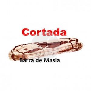 Pan Masia Cortado Barra 2,700 Gr Naturpan- Pan Por Encargo