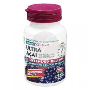 Ultra Acai 30 comprimidos Nature'S Plus
