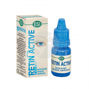 Retin Active gotas 10ml Trepat-Diet