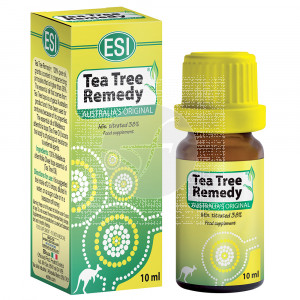 Aceite Te Tree 10ml Uso Interno Esi Trepat-Diet