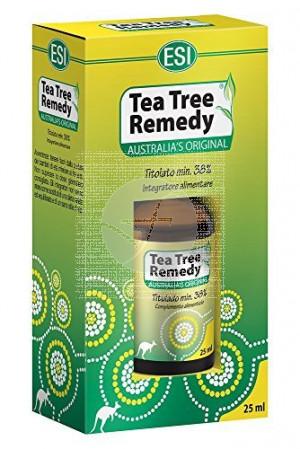Aceite Te Tree 38% 25ml Trepat-Diet