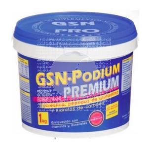 Podium Premium Choco 1Kg G.S.N.