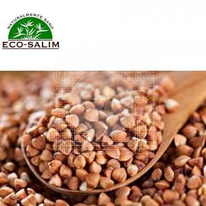 Trigo Sarraceno Ecológico En Grano 5Kg Eco Salim Eco-Salim