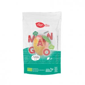 Snacks Mango Biológico Granero integral
