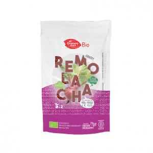 Snacks De Remolacha Biológico Granero integral