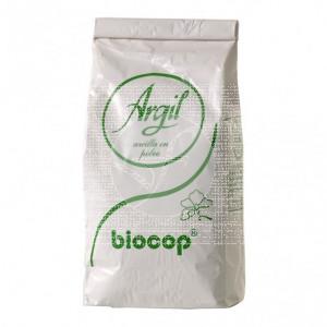 Arcilla blanca argil uso externo 1K Biocop