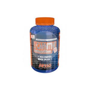 L-Carnitina comprimidos Masticable Megaplus