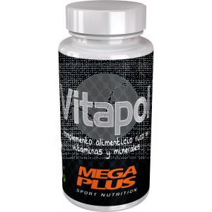 Vitapol Rico En Vitaminas y Minerales Megaplus