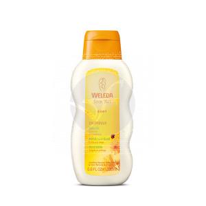 Aceite de caléndula bebe Weleda