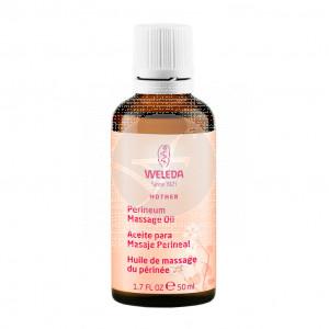 Aceite de masaje prenatal perineo Weleda