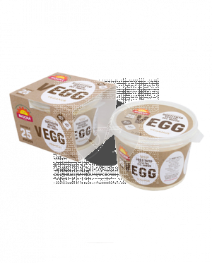 Vegg Sustituto Vegetal huevo Bio Biogra
