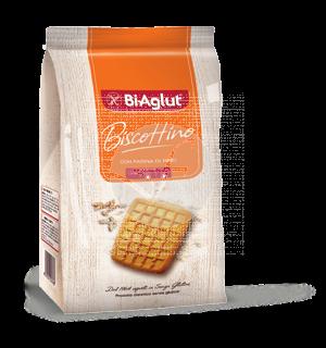 Biscottino Galletas sin gluten sin Lactosa Bi Aglut