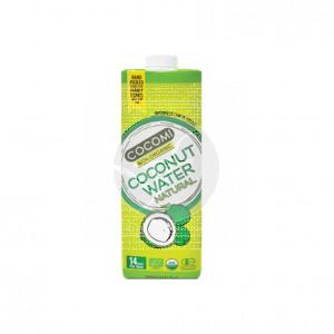 Agua De Coco Bio 1 Litro Cocomi