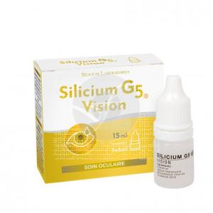 Silicim G5 Vision 15ml Silicium España