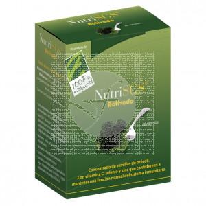 NutriSGS Activado 60 cápsulas 100% Natural