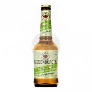Cerveza sin gluten Riedenburger