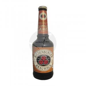 Cerveza Urbier 5 Cereales Bio Riedenburger
