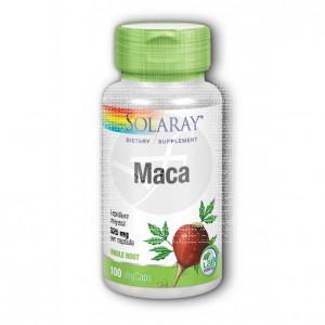 Maca 525Mg Solaray
