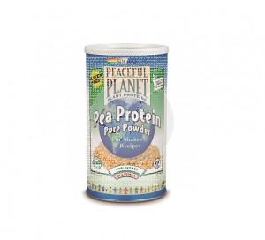 Proteina De Guisante sabor Neutro Solaray