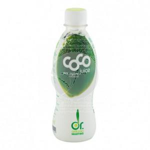 Agua de coco bio 330ml Dr Antonio Martins