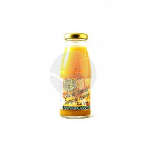Zumo Naranja Eco 200ml Cal Valls