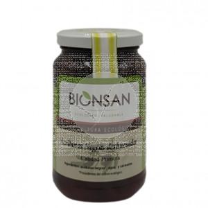 Aceitunas negras sin hueso Eco 170gr Bionsan