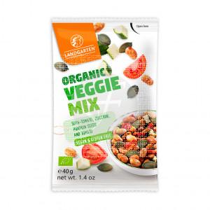 Veggie Mix Bio Landgarten