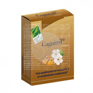 Cognitril 30 cápsulas 100% natural