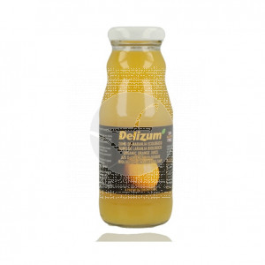 Zumo Naranja Bio 200ml Delizum