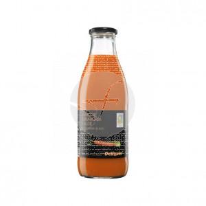Zumo zanahoria con aloe vera Eco 1lt Delizium