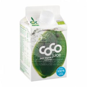 Agua De Coco Natural 500ml Dr. Antonio Martins